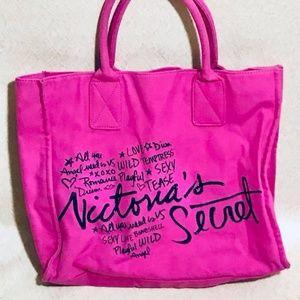 Victoria's Secret PINK Weekender Bag, Tote